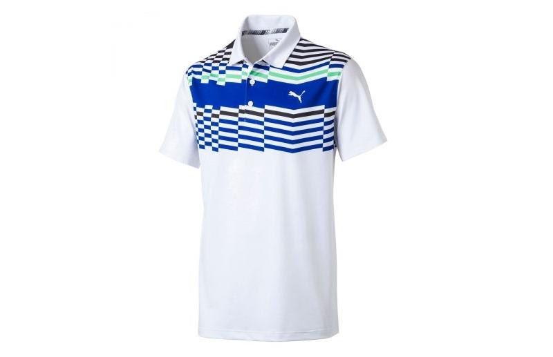 Dòng áo Clubhouse Polo Shirt