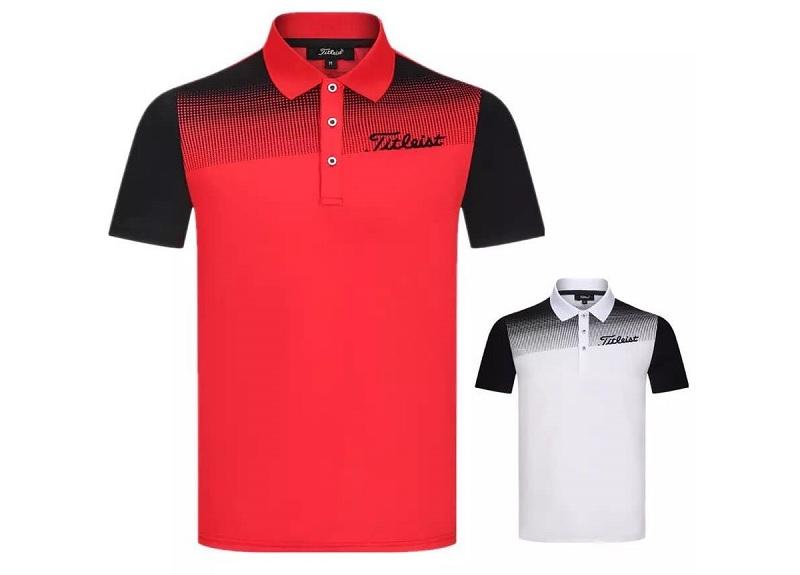 Quần áo golf Titleist