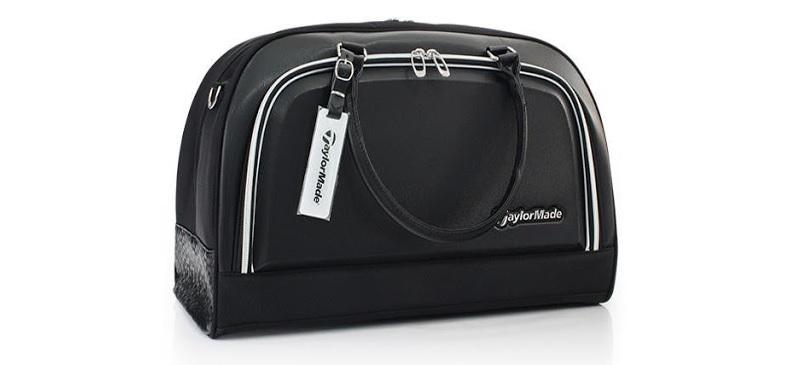 Túi golf xách tay thường dùng để đựng quần áo