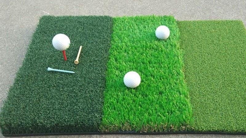 Nhu cầu mua bán thảm tập golf cũ đang tăng lên đáng kể