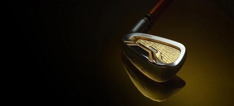 Các loại gậy golf trợ lực nhìn chung đều dễ đánh, mềm, nhẹ, có độ xoắn cao
