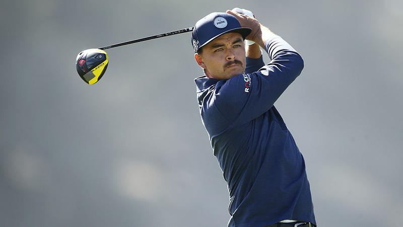 Áo golf dài tay Puma đảm bảo sự thoải mái cho các cú đánh