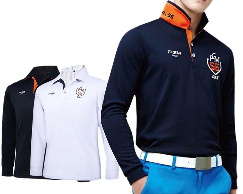 Áo golf PGM rất được golfer ưa chuộng