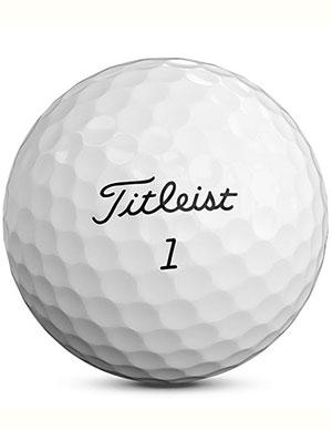 Mua Bóng Golf Titleist Pro V1 Chính Hãng Với Giá Tốt Nhất