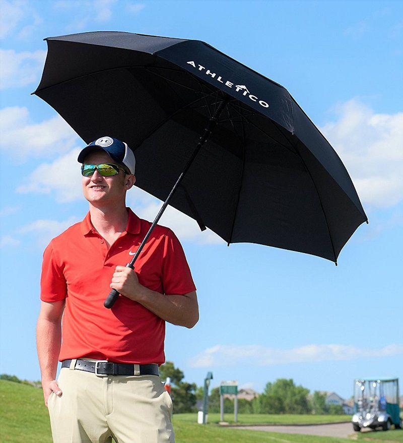 Ô chơi golf có kích thước lớn cùng thiết kế tránh lật