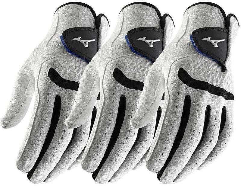 Găng tay golf Mizuno được thiết kế tỉ mỉ đến từng chi tiết nhỏ nhất