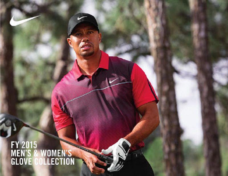 Sử dụng găng tay golf Nike giúp bảo vệ bàn tay cùng tăng độ bám