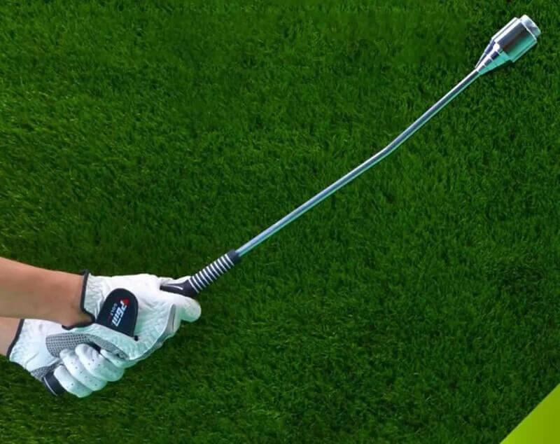 Gậy tập swing dành cho người mới làm quen bộ môn golf