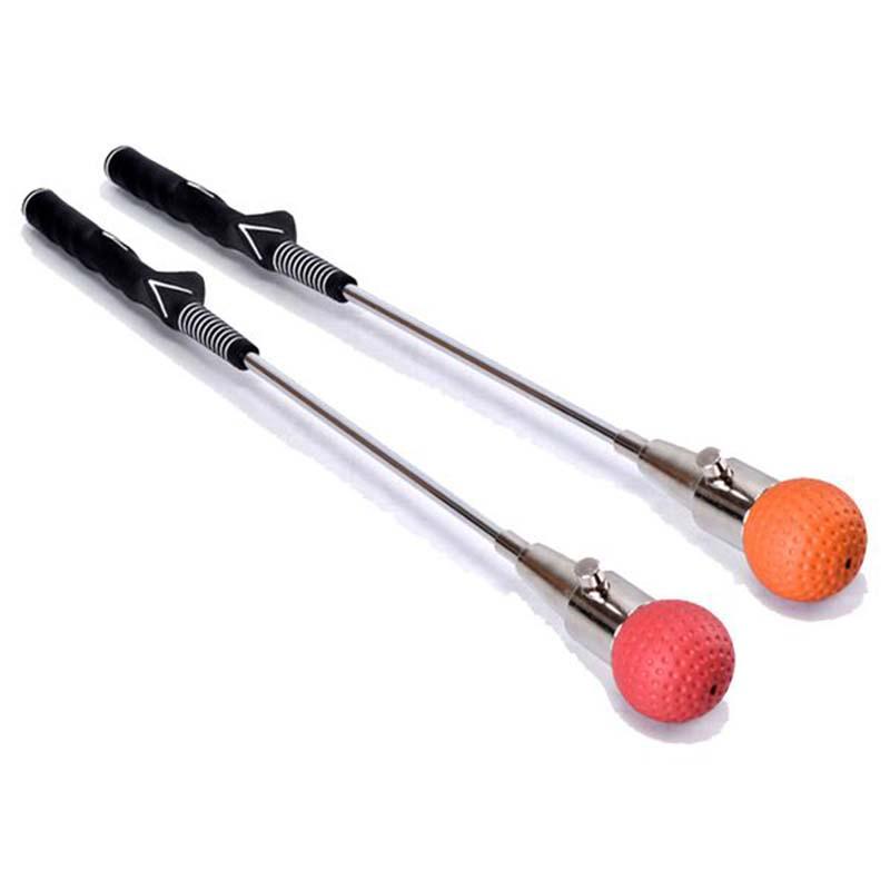Tập với gậy swing của HIO, golfer sẽ rèn được tư thế chuẩn khi đánh golf