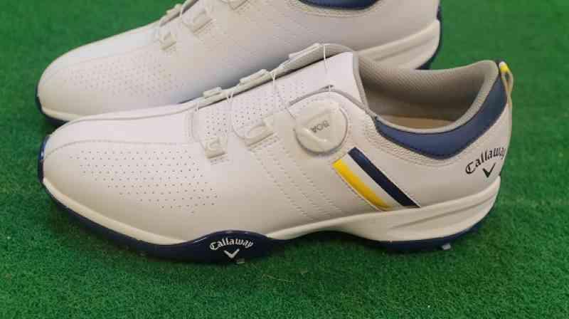 Giày golf nam Callaway 2017 LS Boa mạnh mẽ