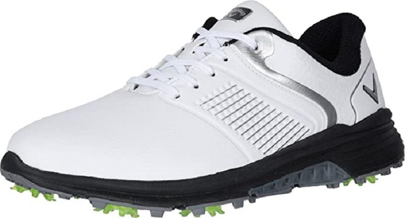 Callaway Men's Solana TRX Golf Shoes êm ái cho những di chuyển nhẹ nhàng