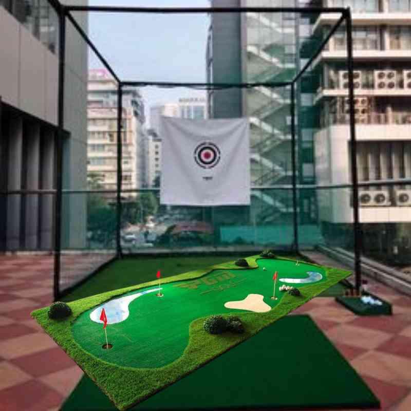 Đến với Thế Giới Gậy Cũ để lựa chọn cho mình lều tập golf chất lượng tốt nhất