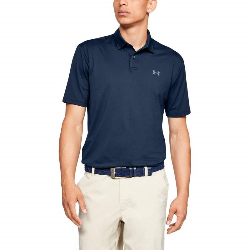 Áo golf Under Armour Polo Men's Performance 2.0đơn giản, hiện đại