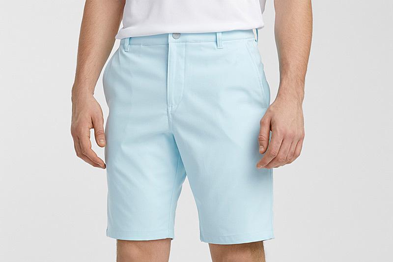 Nhiều golfer chọn quần short của thương hiệu Puma