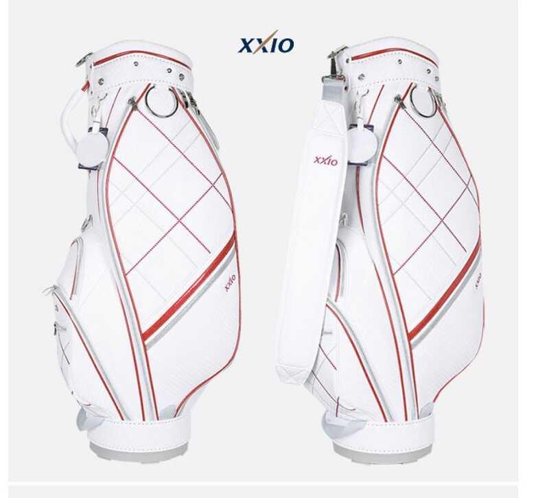 Túi đựng gậy golf XXIO GGC-X073Wsang trọng, đẳng cấp