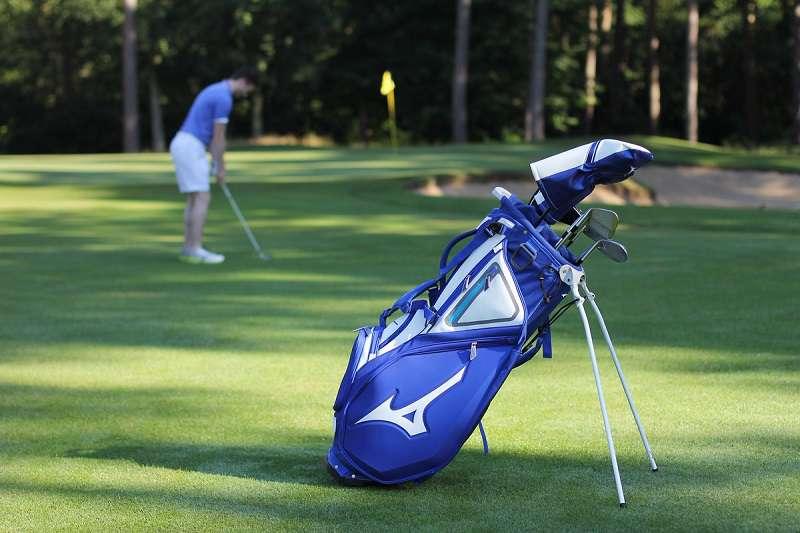 Túi golf Mizuno sở hữu những ưu điểm hàng đầu, làm vừa lòng cả golfer khó tính nhất