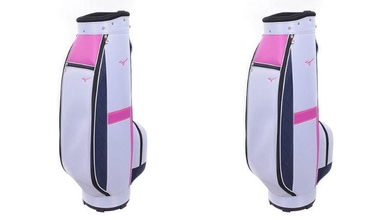 Túi gậy golf Mizuno WMN sang chảnh, cá tính