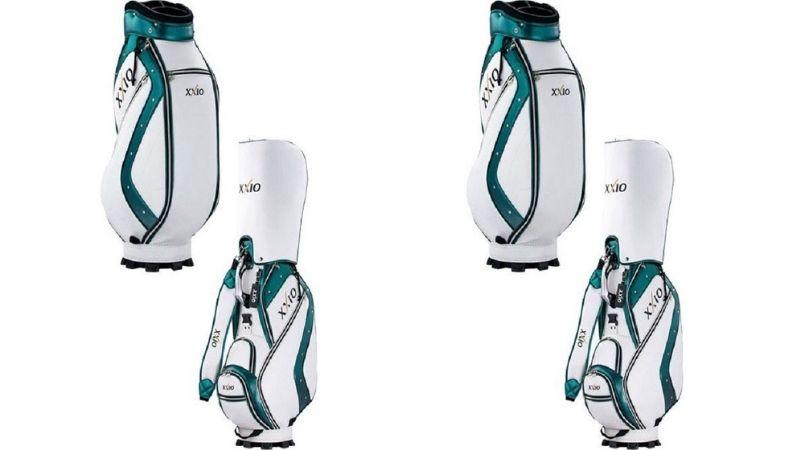 XXIOlà thương hiệu túi đựng gậy golf cao cấp được rất nhiều golfer chuyên nghiệp yêu thích