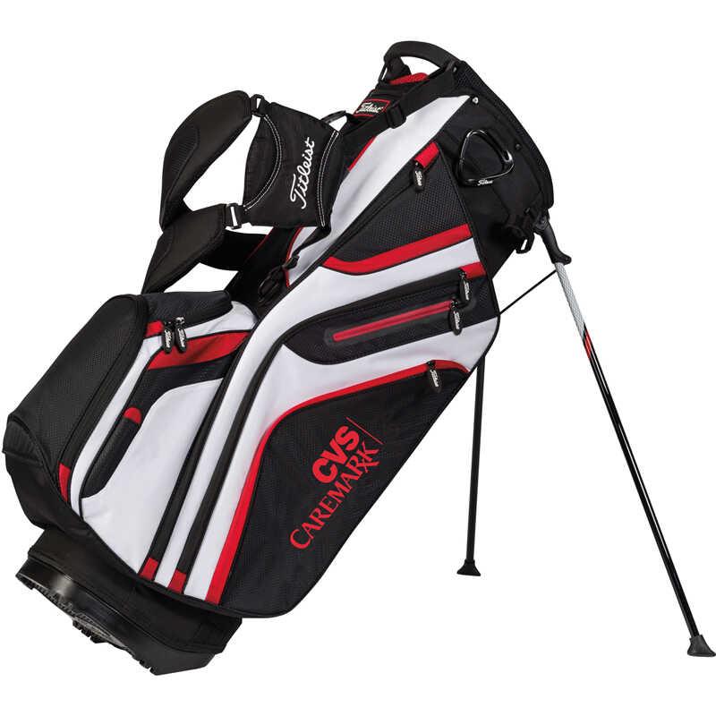 Túi gậy golf Titleist 14 Way Stand cho nam cực sang trọng
