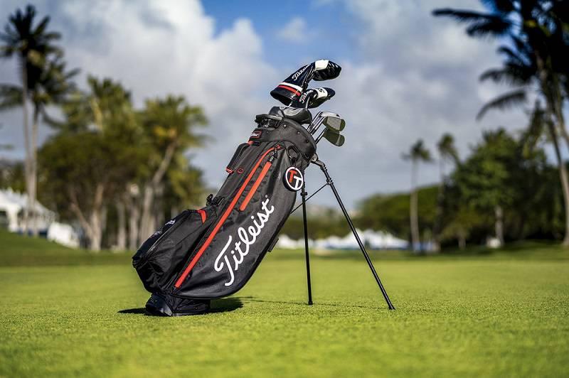 Titleist là thương hiệu sản xuất dụng cụ và phụ kiện golf uy tín hàng đầu thế giới
