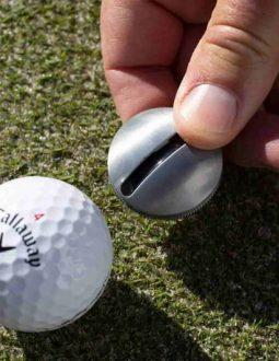 Nhìn chung, các mẫu mác bóng golf của On Point đều có thiết kế bên ngoài tương tự như một quả bóng golf