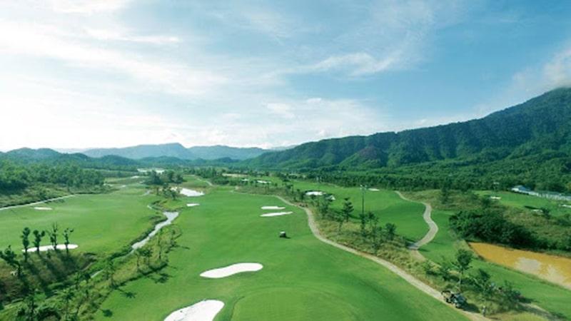 Tổng quan sân BRG Da Nang Golf Course