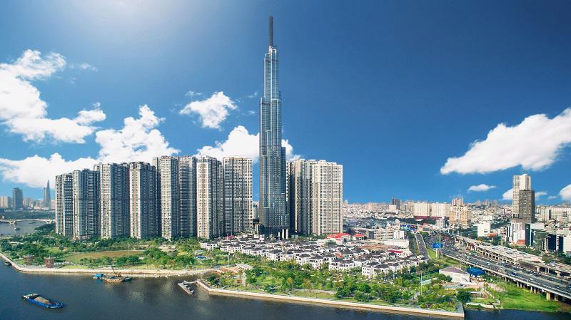 Dự án sân golf hồ Ea Kao sẽ do Tập đoàn Vingroup đầu tư xây dựng