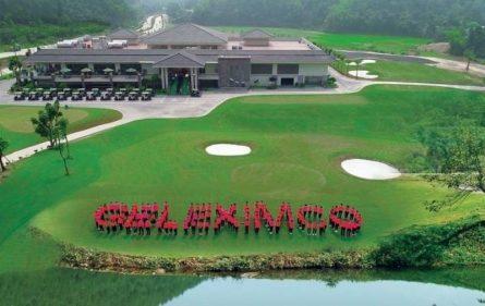 Review sân golf Phú Mãn - Địa điểm yêu thích của giới giới golfer