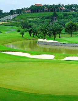 Kiến Thức Cơ Bản Về Sân Golf Cho Những Người Mới Bắt Đầu