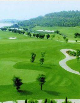 Tổng Quan Sân Golf Vân Tảo: Dự Án Du Lịch Sinh Thái, Sân Golf 5000 Tỷ
