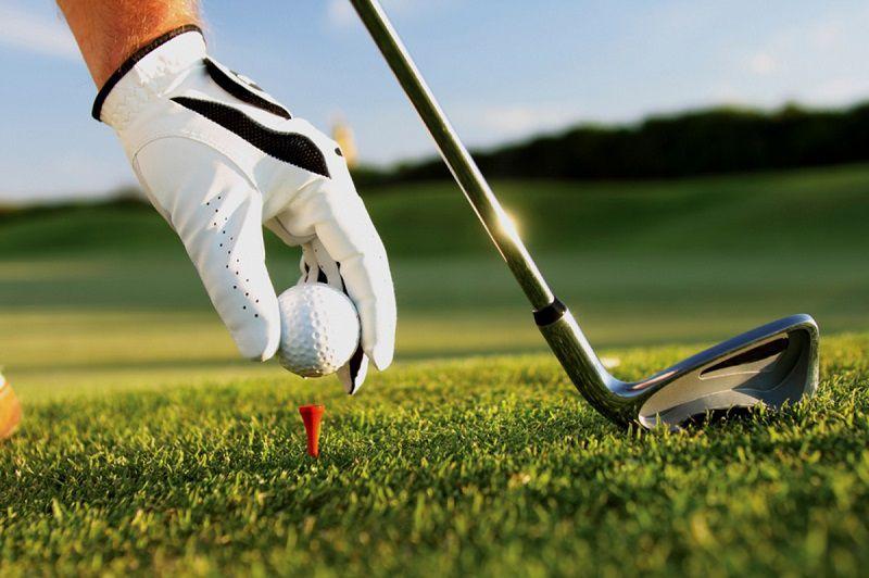 Mức giá sân golf mà người chơi phải trả không hề nhỏ