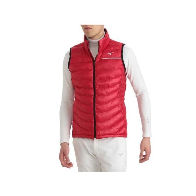 Áo golf Mizuno 52ME850562 đậm chất cổ điển
