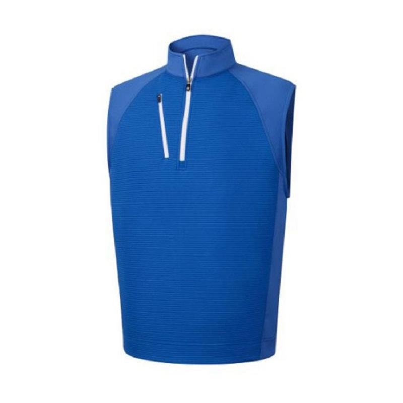 Áo golf gile FootJoy 95213 giữ nhiệt tốt