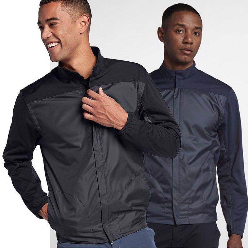 Áo khoác golf là vật dụng thiết yếu mà golfer cần có trong mỗi vòng chơi