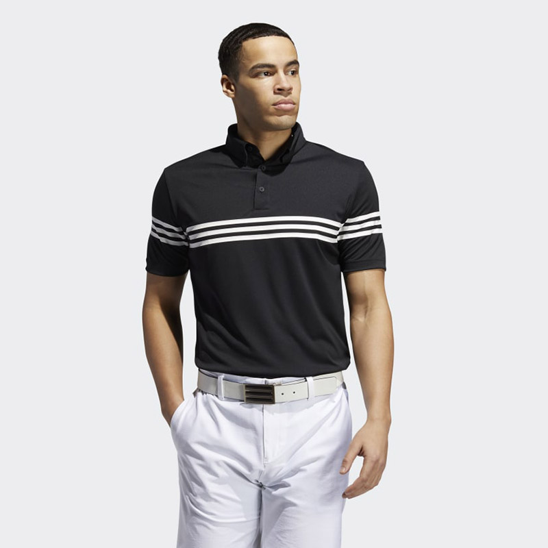 Áo polo golf Adidas JSY