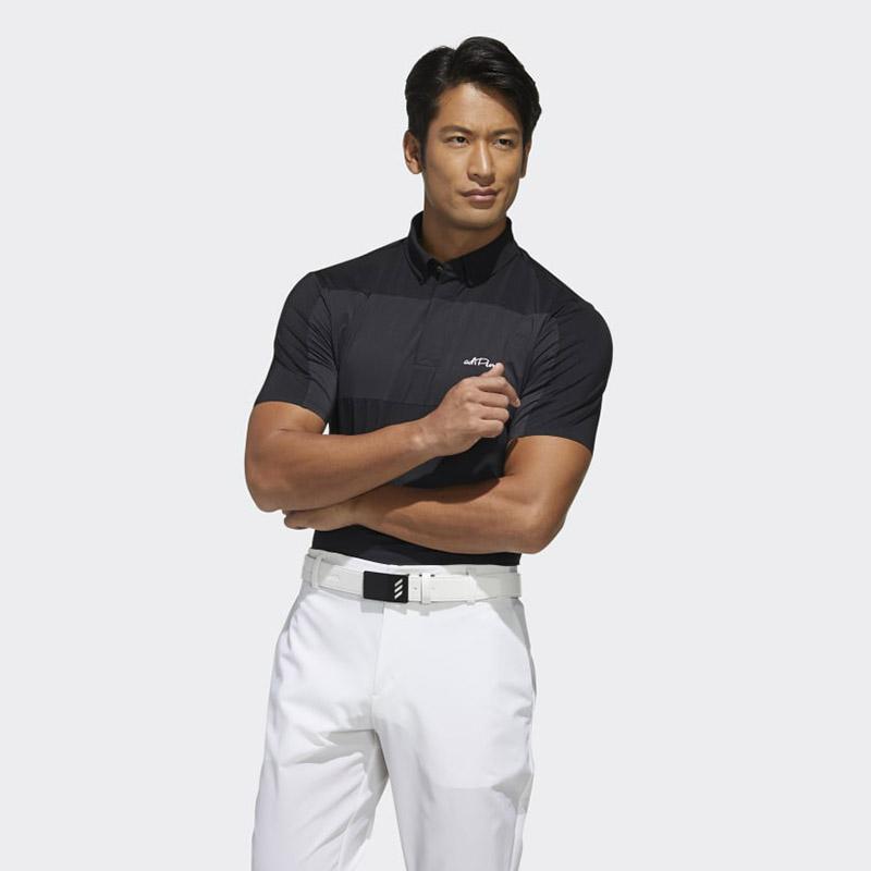Áo polo golf Slim ôm sát body tạo vẻ nam tính, quyến rũ