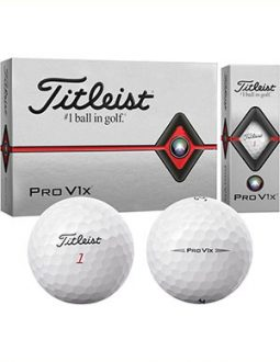 Bóng golf Titleist Pro V1X Chính Hãng Chất Lượng Cao