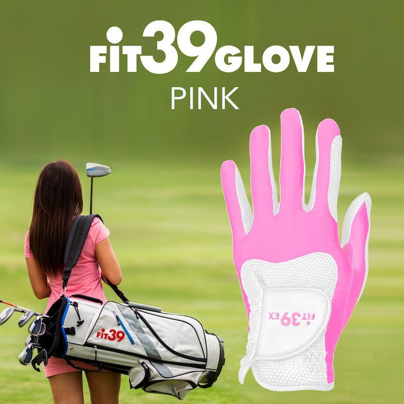 Găng tay golf fit39 phù hợp đánh golf mọi thời tiết