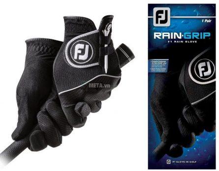 Găng tay golf Footjoy Rain Grip hiện đại