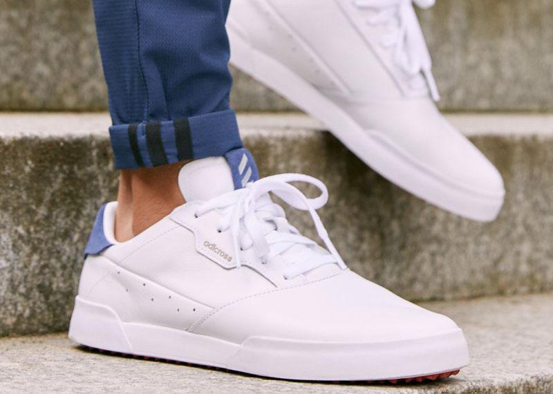 Giày golf Adidas Adicross được người dùng rất yêu thích