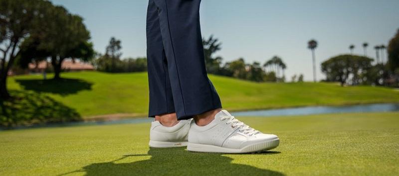 Có rất nhiều lý do mà bạn nên chọn giày chơi golf của Ecco