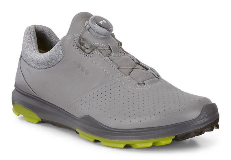 Giày golf Ecco Men's Golf Biom Hybrid hiện đại