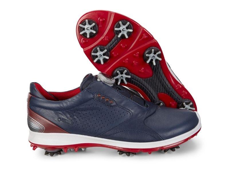 Giày golf Ecco Men's Golf Biom G 2 độc, lạ