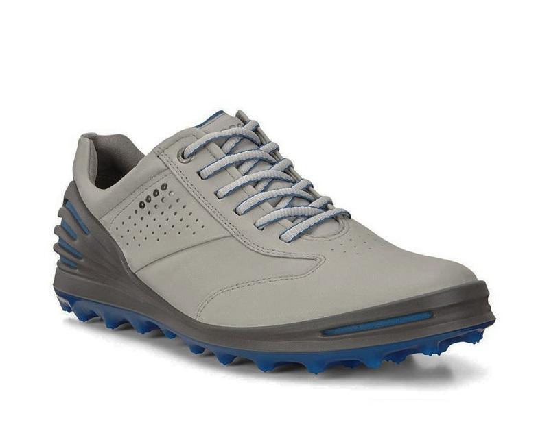 Giày golf nam Ecco bền bỉ, hiện đại