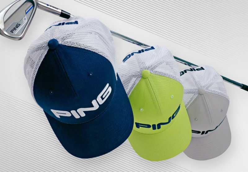 Mũ golf là phụ kiện cực quan trọng với golfer