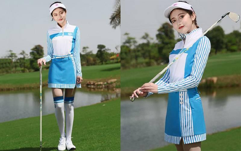 Quần hoặc chân váy golf phải đúng quy định