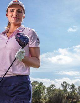 """Thương hiệu Puma """"lấy lòng"""" được rất nhiều nữ golfer"""