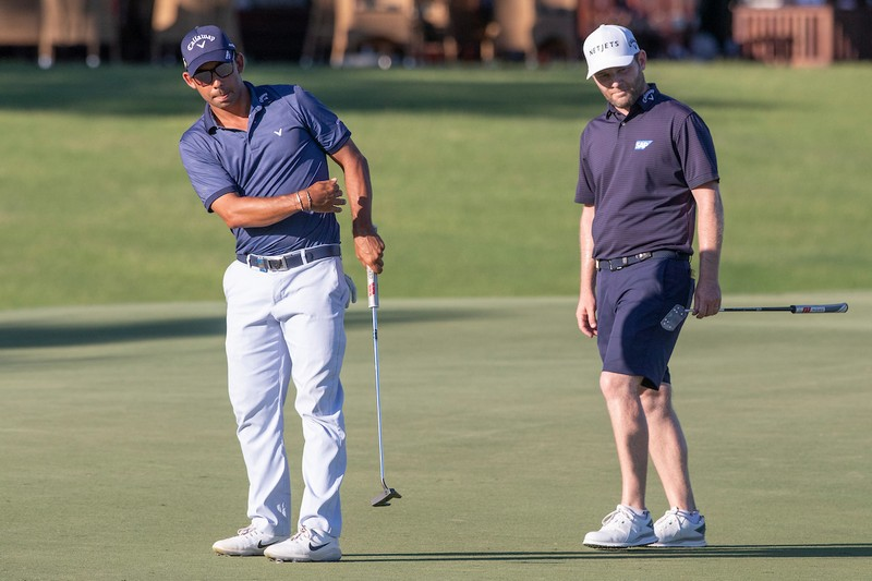 Lịch sử của quần áo golf trải qua nhiều giai đoạn khác nhau