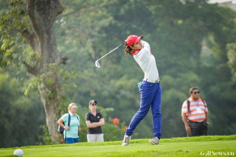 Quần áo golf Handee được sản xuất tại Việt Nam bởi một đội ngũ trẻ đầy sáng tạo