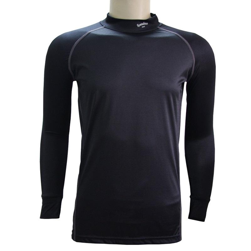 Mẫu áo fit của Handee thuộc dòng áo giữ nhiệt, giữ ấm vào mùa đông
